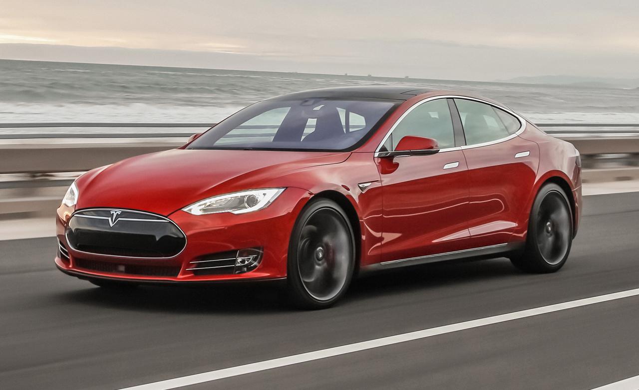 Teslamodels