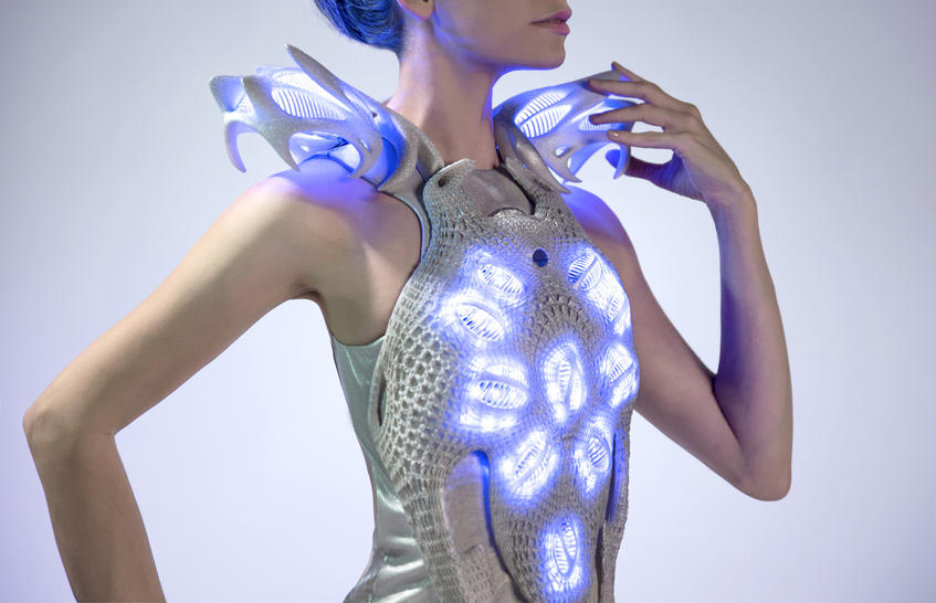 Marketers Using Wearable Technology: Getting Close To The Heart