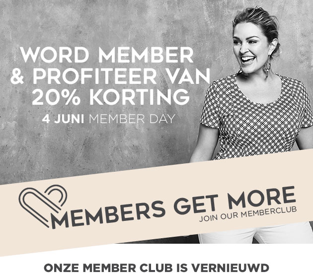 MS Mode Member Club