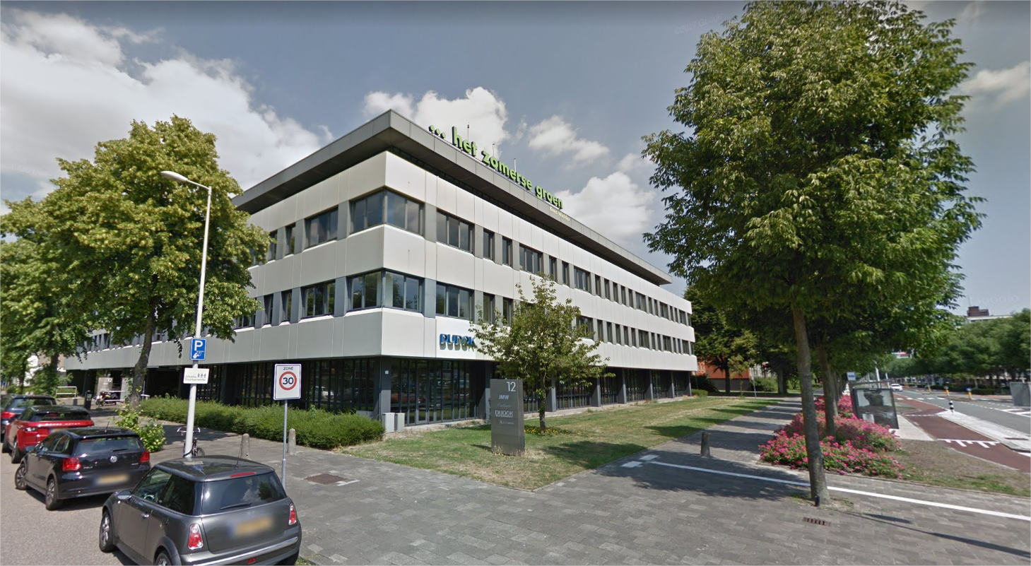 VEMT Amsterdam Office Will Move