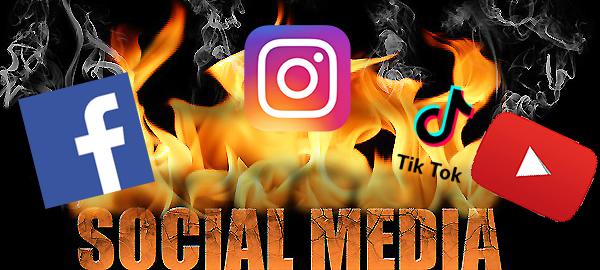 Risks of Social Media Strategies